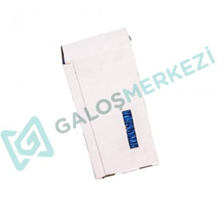BOTAO ELEKTRİKLİ GALOŞMATİK GALOŞU 100'LÜ